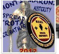 Adriazia libera, gruppo contro tutti: Austerity, Monti, lo spread, il Trota. Il gruppo è