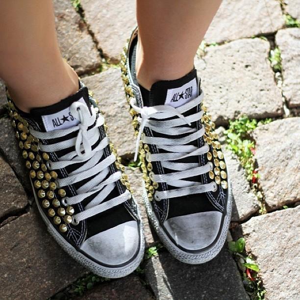 Amo le mie scarpe/2 (da Instagram)