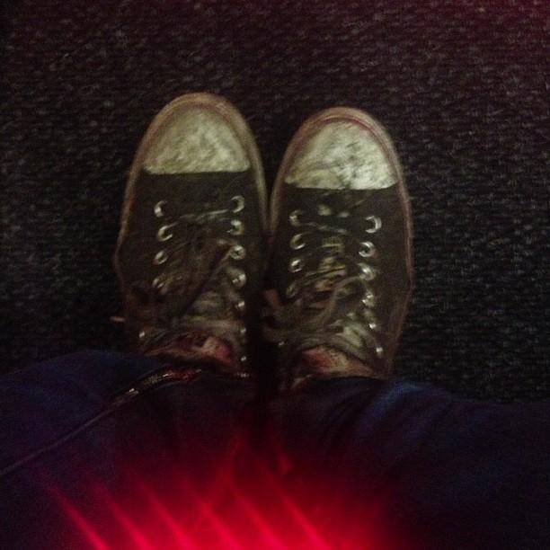 Amo le mie scarpe/1 (da Instagram)