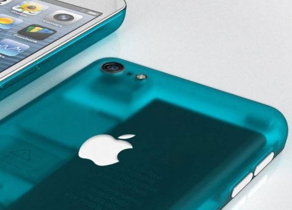 Lamm e Gianni si sono ispirati a una notizia comparsa sul sito Digitimes, secondo cui l'iPhone low cost potrebbe avere un retro in plastica trasparente. Una soluzione che in Apple ha fatto storia quando fu adottata sull'iMac G3, lanciato nel 1998