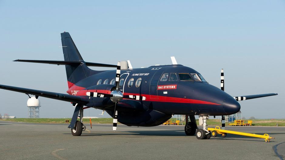 Aerei Da Caccia Turboelica : L aereo senza pilota