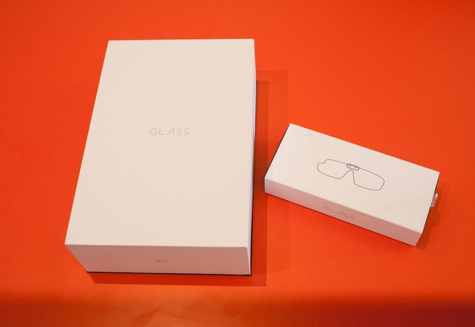 I Google Glass di Max Ciociola, fondatore di