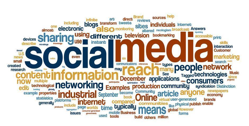 Rimanendo all'anno in corso, vediamo un altro aspetto tecnologico che � sempre pi� immerso nelle nostre vite, con la crescita esponenziale dei social media: insieme agli utenti aumenta anche la pubblicit�. Gli investimenti pubblicitari all'interno di Facebook, Twitter e soci aumentano del 64% entro la fine del 2013. La vecchia tv � nel mirino.