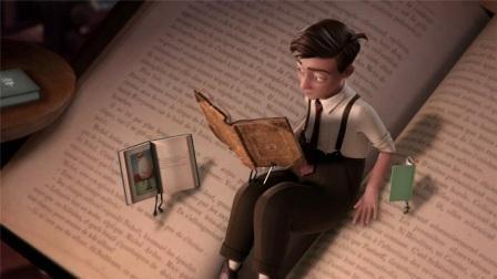 Cercare un libro non � mai stato cos� semplice. Codici antichi, manoscritti medioevali e prime edizioni annotate dagli autori sono tutte in Rete. Nel 2023 abbiamo finalmente completato la digitalizzazione dei 130 milioni di libri presenti nel nostro pianeta (nell'immagine The Fantastic Flying Books of Mr. Morris).