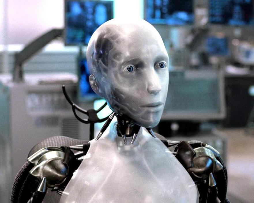 Avere in casa un computer con una potenza pari al nostro cervello era esaltante nel 2019 ma a dieci anni di distanza i computer iniziano a pensare come noi, si pongono interrogativi e si rapportano tra pari con gli umani. Siamo dunque nel 2029 (nell'immagine  A. I. Intelligenza artificiale).