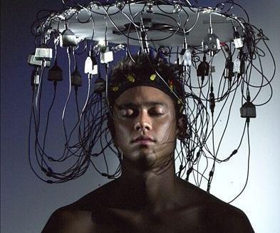 Studiare � magnifico. Basta addormentarsi e un chip collegato al cervello assimila informazioni mentre noi ci riposiamo. � il 2063 e abbiamo finalmente superato l'ignoranza. Ma la saggezza � ancora un mistero.