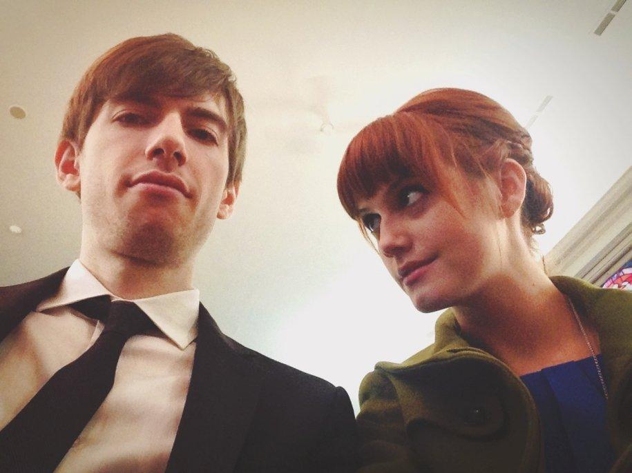 David e Rachel