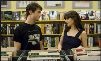 5 - Flirtare in un negozio di dischi (ma la responsabilità non è solo dei social media).