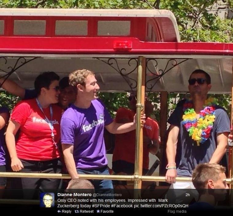 Is Mark Zuckerberg Gay 92