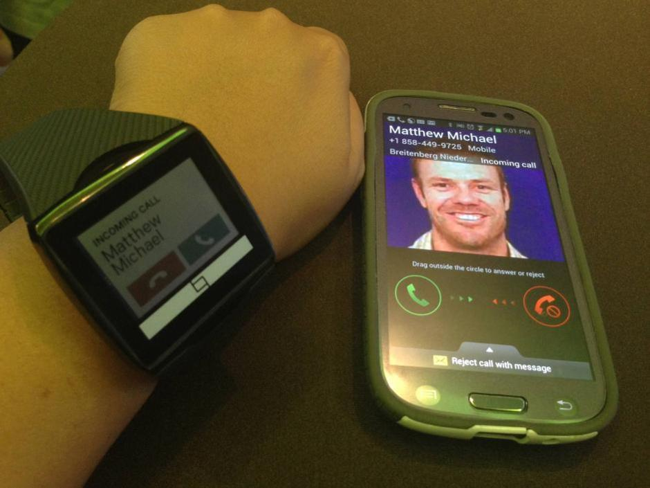 Ifa, tre smartwatch a confronto