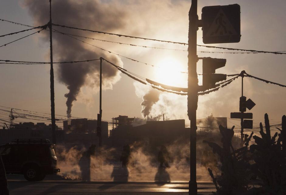 Yakutsk (Reuters/Maxim Shemetov)