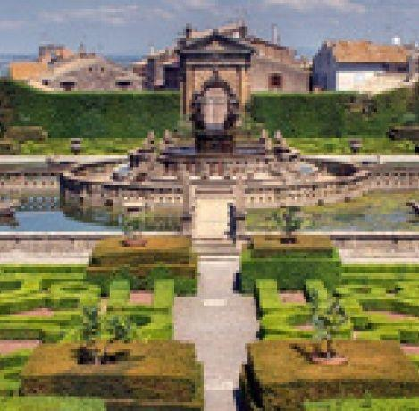 Il concorso Il giardino pi� bello d'Italia � giunto quest'anno all'undicesima edizione