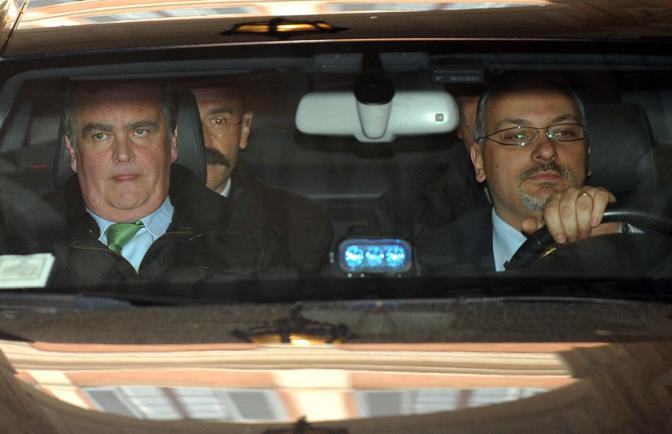 Il ministro per la Semplificazione, Roberto Calderoli (Ansa)