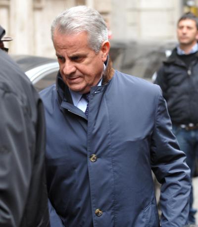 Il ministro dello Sviluppo economico Claudio Scajola (Ansa)