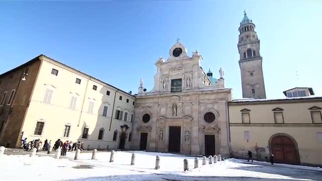 Parma, la città dove tutti rubavano tutto