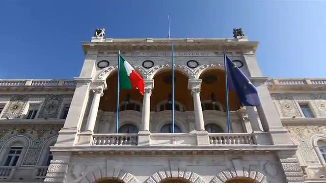 Trieste