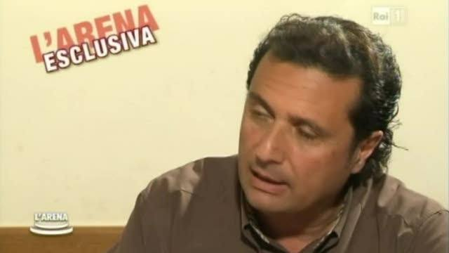 Schettino: «Non fu inchino»