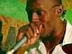 """Usain bolt dj per una notte al Puma Yard, un locale giamaicano nel centro di Londra. Il campione dopo aver conquistato la staffetta 4x100 uomini insieme a Carter, Frater e Blake, si rilassa tra i suoi connazionali e si gode il record del mondo: """"Ho fatto quello che volevo. Sono venuto alle Olimpiadi di Londra per diventare una leggenda e ora sono veramente orgoglioso di me stesso""""."""