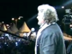 Grillo in Piazza San Giovanni per la chiusura della campagna elettorale venerdì 22 febbraio: le immagini, i volti, le emozioni dei partecipanti al grande evento a Roma dove erano presenti centinaia di migliaia di persone.