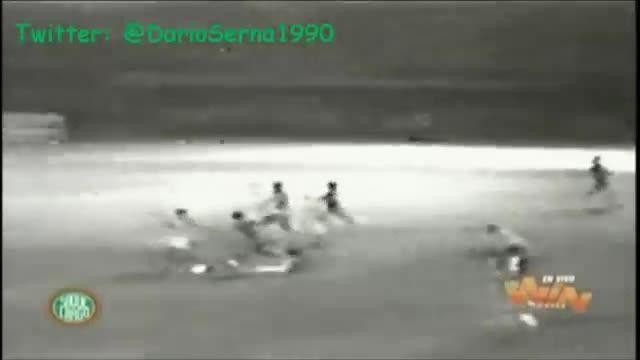 Il gol più bello e mai visto di Maradona 62f3ce7e638a0
