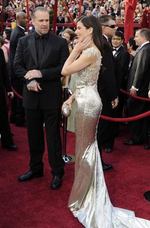 Sandra Bullock (Ansa)