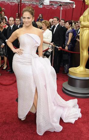 Jennifer Lopez (Ansa)