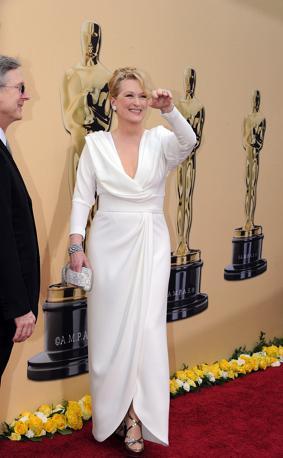 Meryl Streep (Afp)