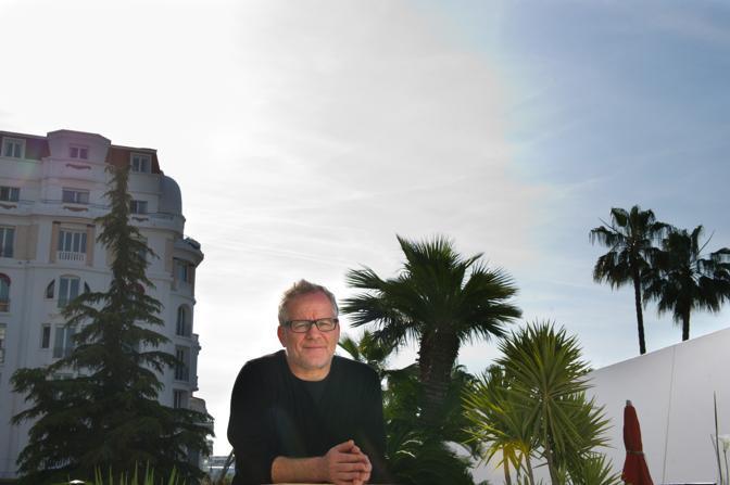 Thierry Fremaux, il direttore del Festival di Cannes (Apf)
