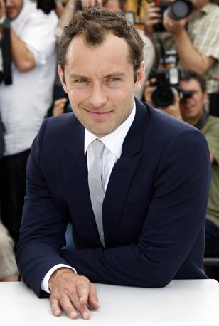 Jude Law (Lapresse)