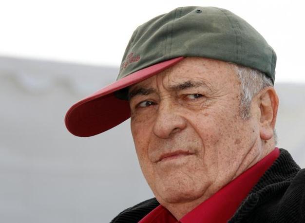 Bernardo Bertolucci (Reuters)