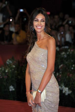 Un Ete Brulant, nella foto Madalina Diana Ghenea (LaPresse)