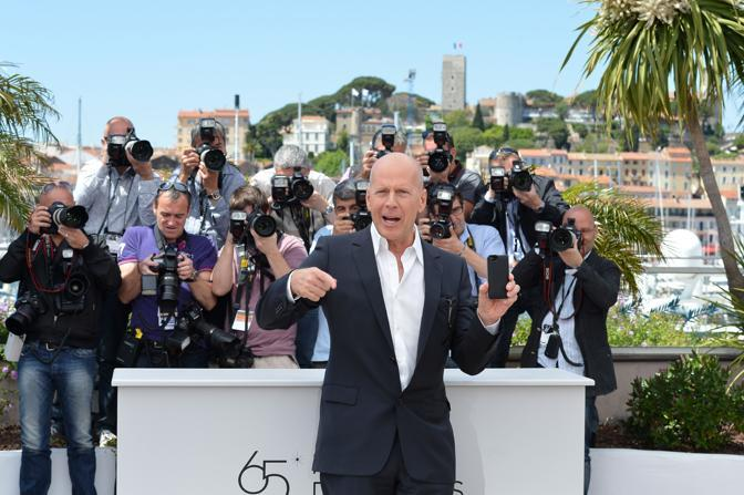 Bruce Willis (Afp)