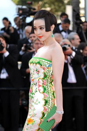 Fan Bing Bing (Spread Pictures)