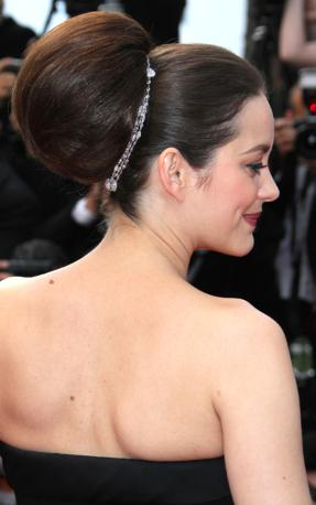 Marion Cotillard (Olycom)