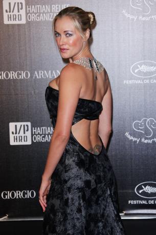 Donna Logan (Olycom)