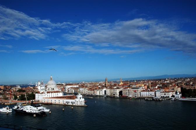 Venezia. Fotografia di Ginetto60 (dal sito rete.comuni-italiani.it)