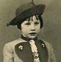 Giuditta Pavoncello