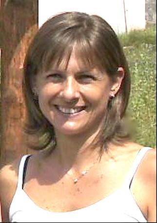 Una foto di Beatrice Sulmoni, la ragazza trovata nel lago (Crespi)