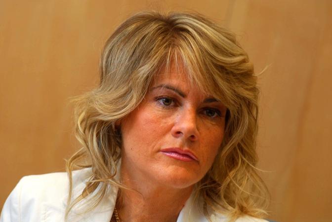 Susanna Petruni