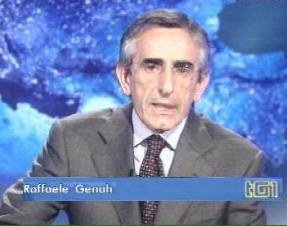 Raffaele Genah