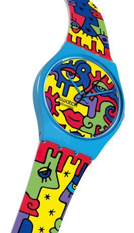 È morto Nicolas Hayek, fondatore di Swatch Group e padre dell'orologio cult. Un modello colorato di Swatch