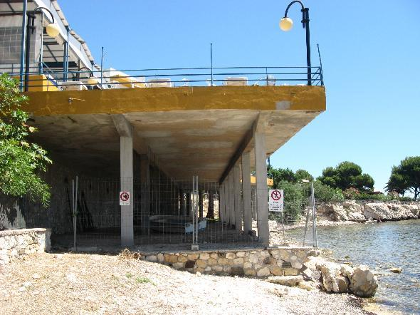 Calamosca, Cagliari
