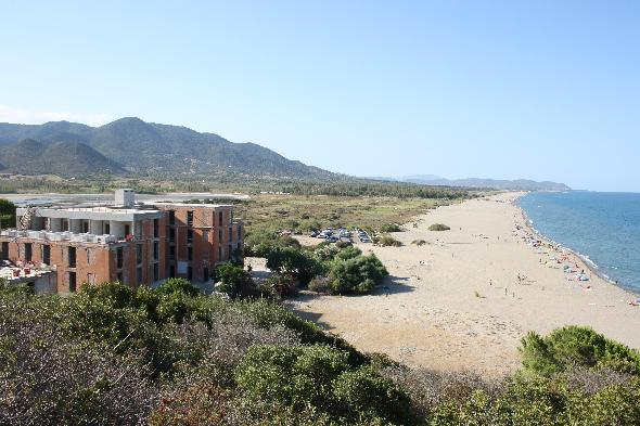 Muravera, Sardegna, provincia di Cagliari
