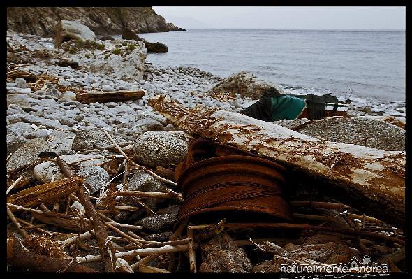 Marinella di Palmi, Calabria