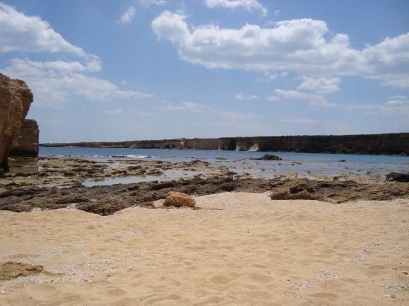 Lo stato attuale Area Marina Protetta del Plemmirio