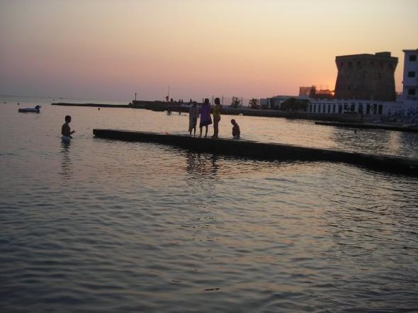 Gallipoli, Lido San Giovanni