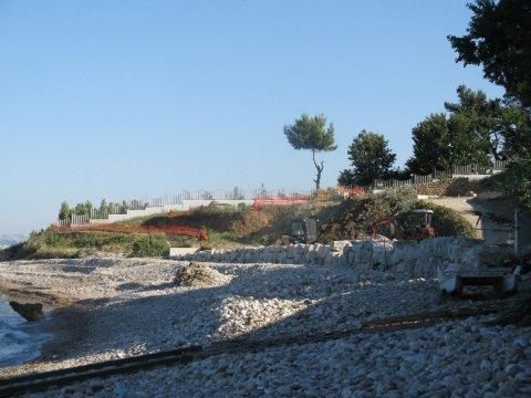 Vignola, Vasto, provincia di Chieti