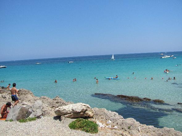 Palermo, la bellezza di questo tratto di costa