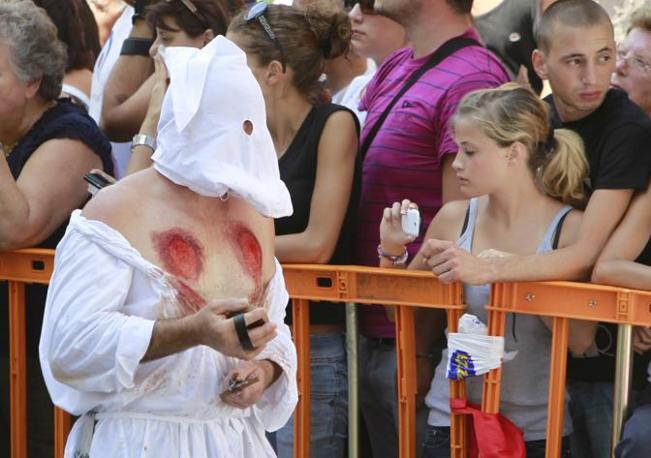 (Reuters/De Luca)