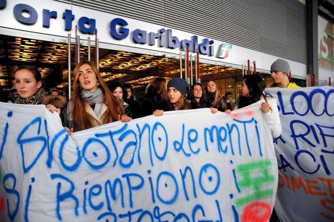 Milano (Fotogramma)